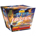 Blue Eruption
