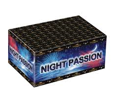 Night passion